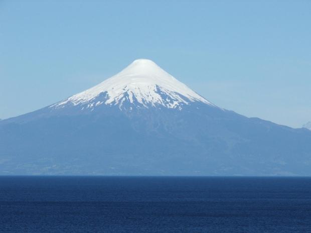 火山研究者