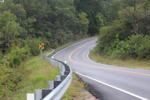 高速道路の防災