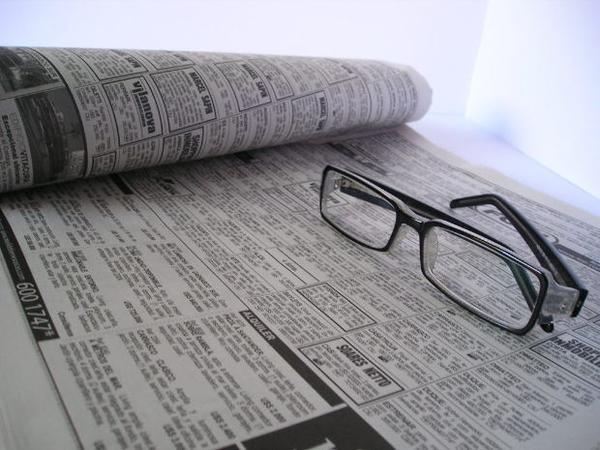 防災時の新聞紙活用