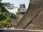 熊本城再建