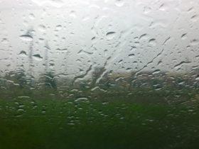 九州梅雨前線